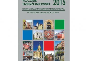 Rocznik Dzierżoniowski 2015