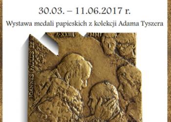 Habemus papam w polskiej sztuce medalierskiej
