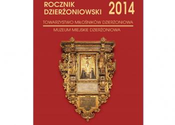 Rocznik Dzierżoniowski 2014
