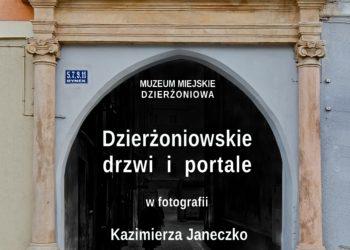 Dzierżoniowskie drzwi i portale