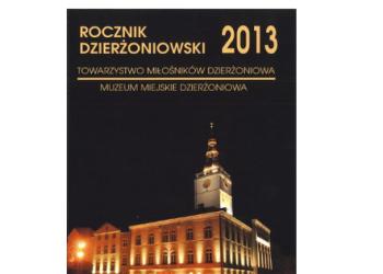 Rocznik Dzierżoniowski 2013