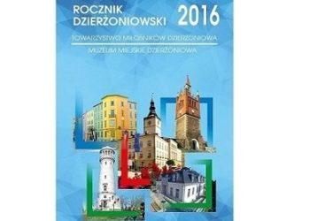 Promocja Rocznika Dzierżoniowskiego 2016