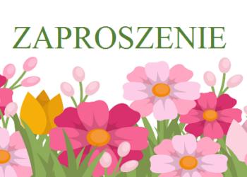 """Gala XXII konkursu """"Piękno kwiatów i zieleni wokół nas"""""""