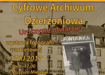 Cyfrowe Archiwum Dzierżoniowa