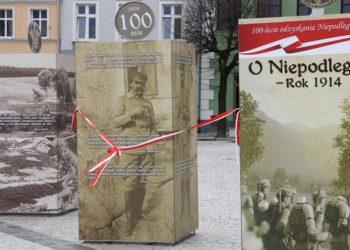 """""""O Niepodległą. Rok 1914"""""""