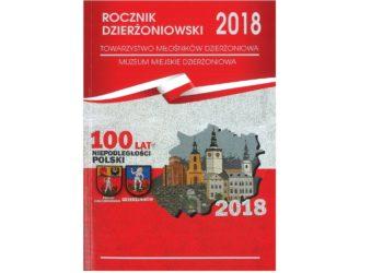 Rocznik Dzierżoniowski 2018