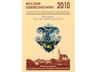 Rocznik Dzierżoniowski 2010