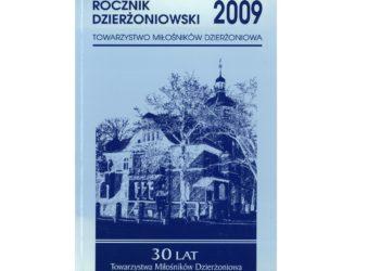 Rocznik Dzierżoniowski 2009