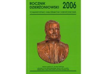 Rocznik Dzierżoniowski 2006
