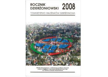 Rocznik Dzierżoniowski 2008