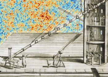 Podglądanie kosmosu. Od lunety Galileusza do teleskopów kosmicznych