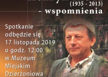 Henryk Kluza. Wspomnienia