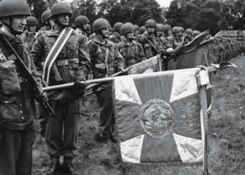 First to fight. Polacy na frontach II wojny światowej