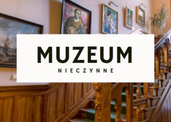Muzeum nieczynne!