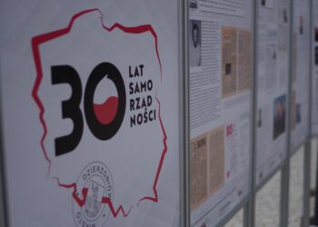 30 lat samorządności Dzierżoniowa