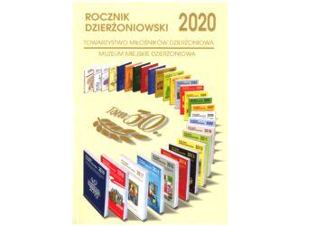 Rocznik Dzierżoniowski 2020