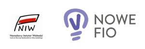 logo instytucji finansujących projekt